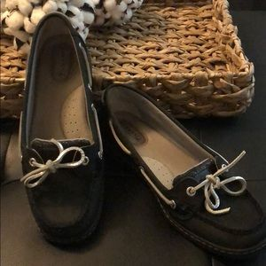 Sperry Top Sider Preloved EUC